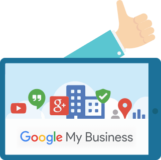 Référencement local avec Google My Business