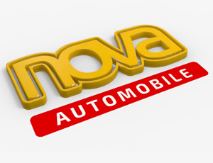 Logo Nova Automobile