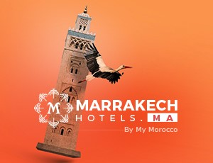Site web marrakech hotels