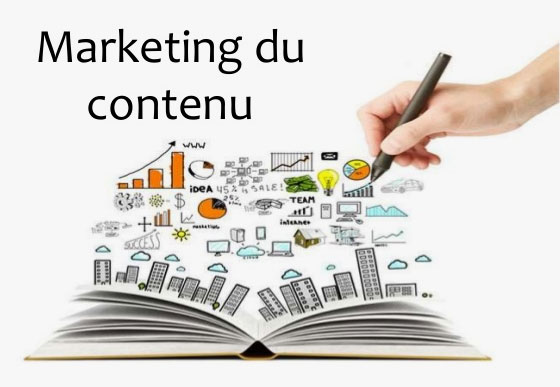 Tendances du marketing de contenu en 2017
